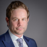 Image for Jonathan Bourchier Named Benchmark Litigation Future Star