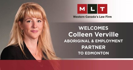 Colleen Verville News Announcement