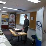 Image for Regina Construction Association Presentation