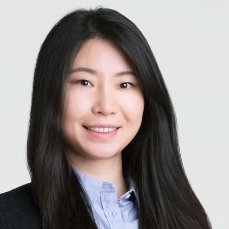Image for Yvonne (Yin) Wang