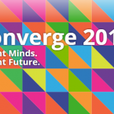 Image for Converge 2017: Bright minds. Bright future.