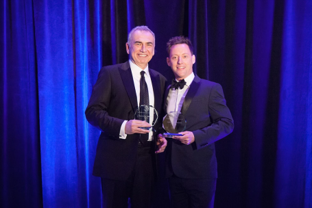 Benchmark Canada Litigation Firm of the Year Manitoba and Saskatchewan