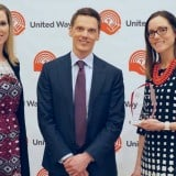 Image for MLT Aikins Receives United Way Greystone Leadership Award