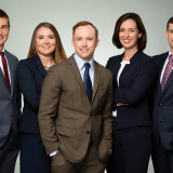 Image for Announcing Five New Lawyers in Winnipeg
