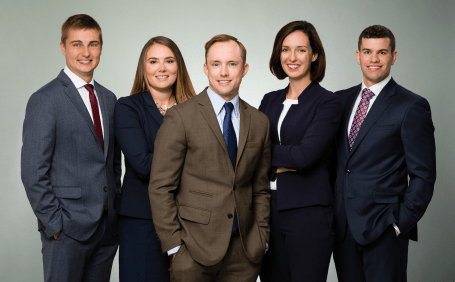 2018 Call to the Bar Wpg