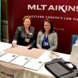 Image for MLT Aikins at Aboriginal Financial Officers' Association of SK Conference