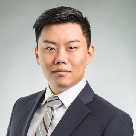 Steven Meng