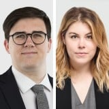 Image for Vancouver & Regina Offices Welcome Two New Lawyers