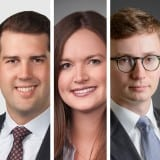 Image for Three New Associates Join Saskatoon Office