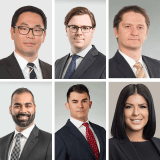 Image for MLT Aikins Welcomes Six New Lawyers in June