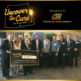 Image for More than $70K Raised for the Prostate Assessment Centre