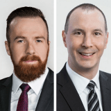 Image for Alberta Offices Welcome Two New Lawyers