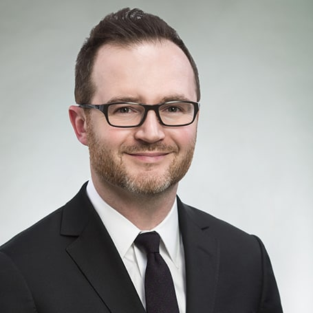 Jonathan Troyer | Calgary Lawyer