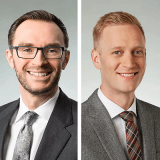 Image for MLT Aikins Welcomes Ryan Morasiewicz and Matthew Jerome