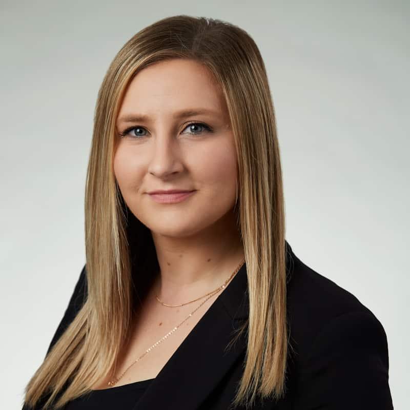 Jessica Jensen | Immigration Lawyer
