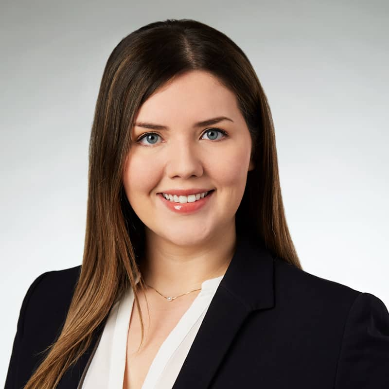 Madison Sutherland | Winnipeg Lawyer