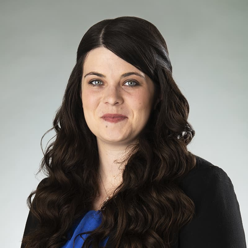 Allison Graham | MLT Aikins | Regina Lawyer