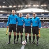 Image for Nicolas Joubert Appointed to Referee Crew for Inaugural Canadian Premier League Match in Winnipeg