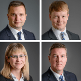 Image for Four Lawyers Speak at Accommodation Law Conference in Saskatoon