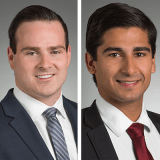 Image for Saskatoon Office Welcomes Two New Lawyers Shane Buchanan and Marek Coutu