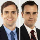 Image for Two New Associates in Regina: Teague Pushor and Adam Unick