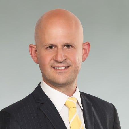 Chad Eggerman | Saskatoon Lawyer