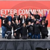 Image for Winnipeg Team Participates in United Way's #PullingForThePeg