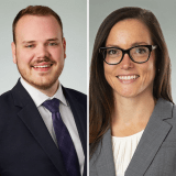 Image for Devin Wehrle and Kristél Kriel Speak at Manitoba Connections Conference