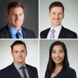 Image for MLT Aikins Welcomes Four New Lawyers in October
