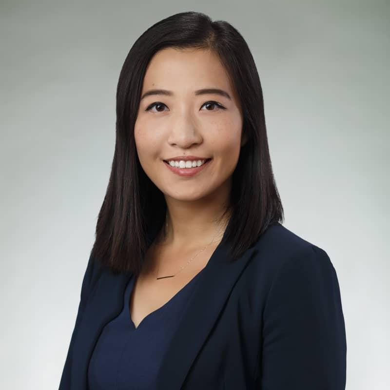 Jessica Zhang | Calgary Lawyer