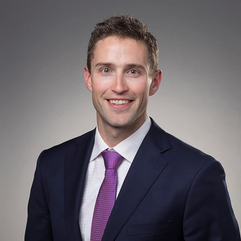 Aaron Haight | MLT Aikins | Corporate/Commercial Lawyer