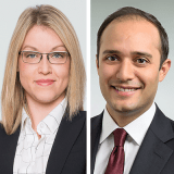 Image for Lexpert Names Lawyers Pamela Hilderman and Mahdi Shams as Rising Stars
