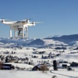 Image for Can Private Property Owners Ban Drone Overflights?