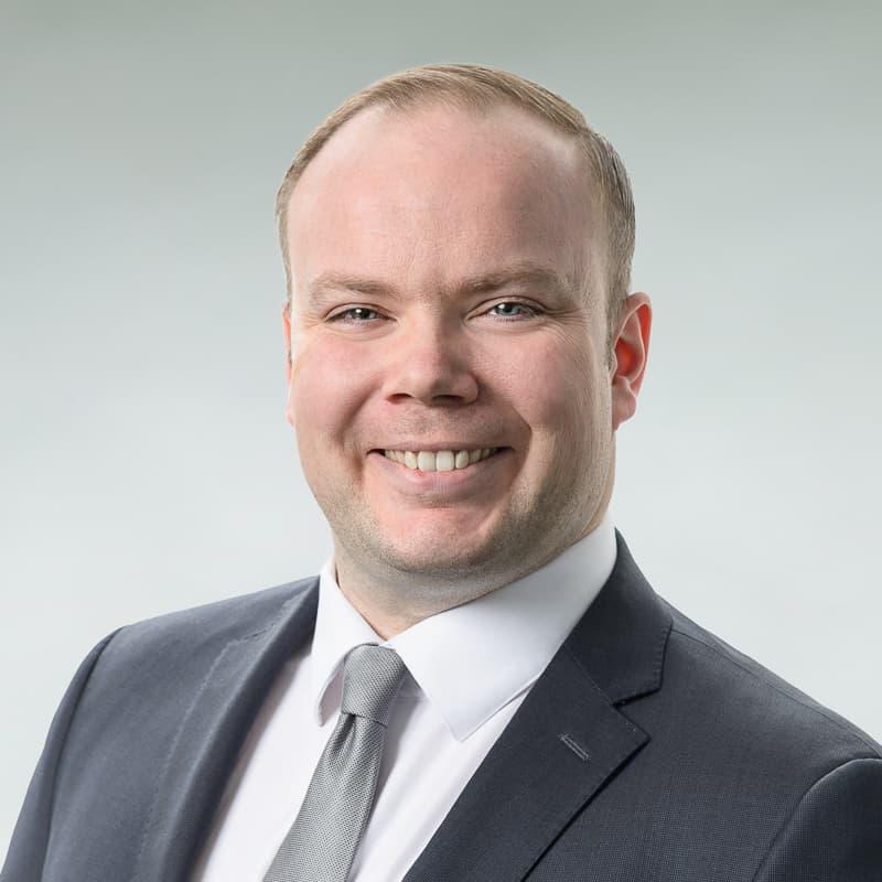David Overall | MLT Aikins | Vancouver Lawyer