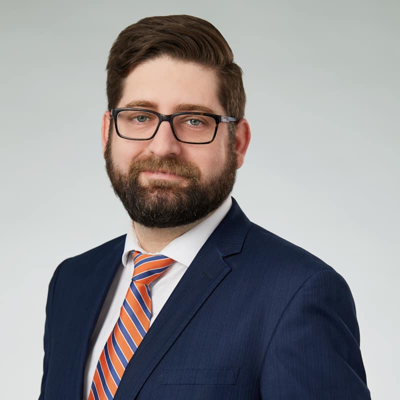 MLT Aikins | Winnipeg Advocacy Lawyer | Christian Monnin