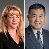 Image for Colleen Verville and Garnet Matsuba Appointed Queen's Counsel in Alberta