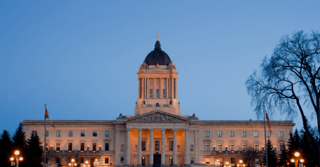 Image for Manitoba Government Announces Layoffs Due to COVID-19 Not Termination of Employment