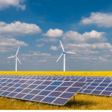 Image for Impacts of COVID-19 on Renewable Energy Projects
