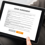 Image for Consequences of Breaching a Commercial Lease Agreement