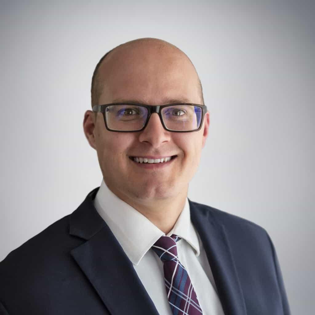 Michael Marschal | Regina Lawyer