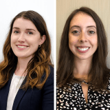 Image for Welcoming Two New Associate Lawyers