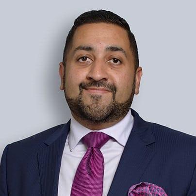 Ahmed Malik | MLT Aikins | Regina Lawyer
