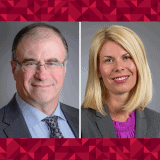 Image for Randy Brunet and Jodi Wildeman Appointed Queen's Counsel