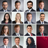 Image for Congratulating 15 New Partners