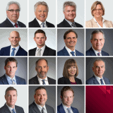 """Image for MLT Aikins Named 2021 """"Litigation Law Firm of the Year"""" by Benchmark Canada"""