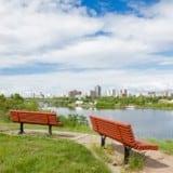 Image for Saskatoon Partners Donate $30,000 to Meewasin Valley Authority