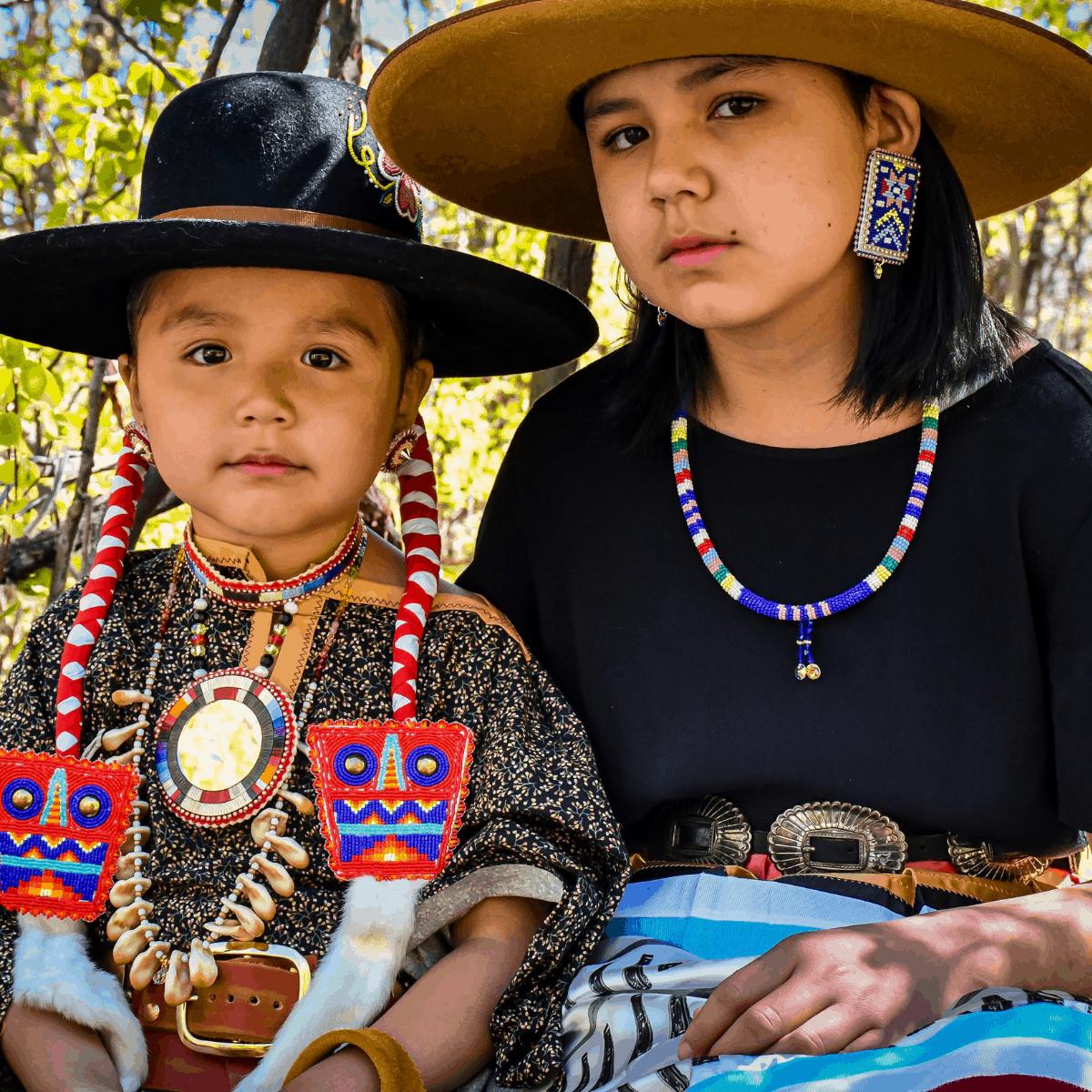 Mary Big Bull Photography | Indigenous Photographer