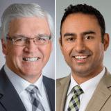 Image for Sam Amelio and Harmanjit Mavi Appointed to STEP Canada Board of Directors
