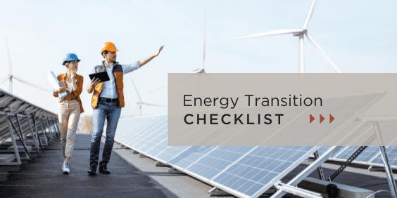 MLT Aikins Energy Transition Checklist